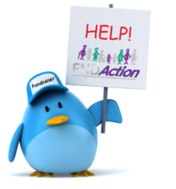 Fundraise for FND Action