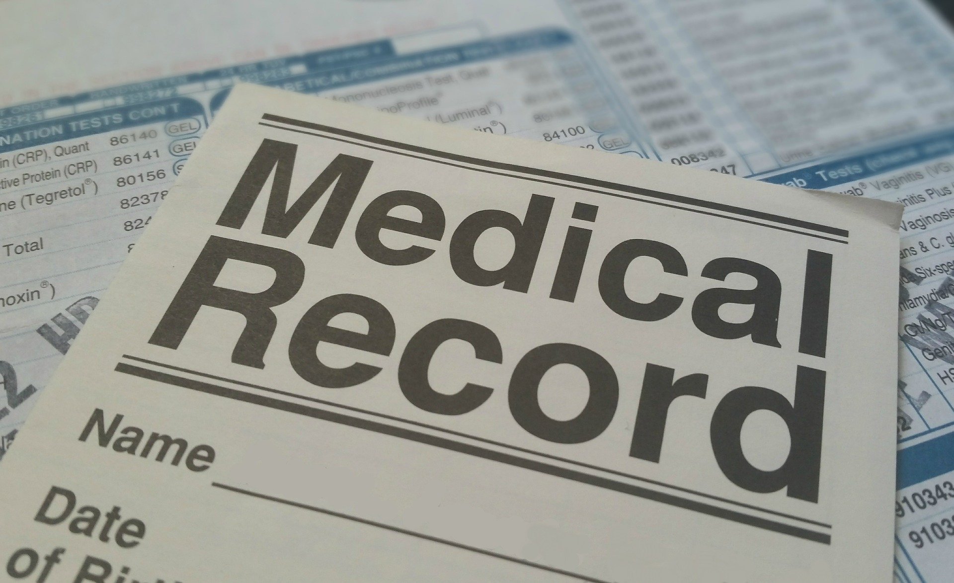Your right to access your health records