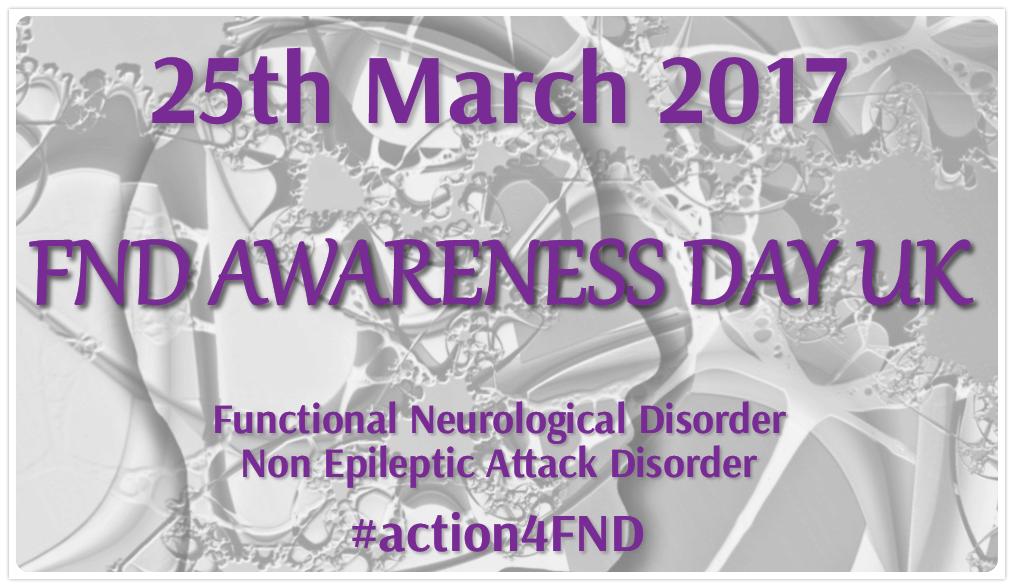 Functional Neurological Disorder Awareness Day