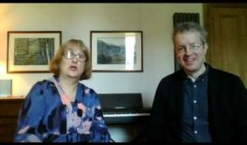Functional Neurological Disorder (FND) Awareness Day UK 2017 - Interview with Dr Stone