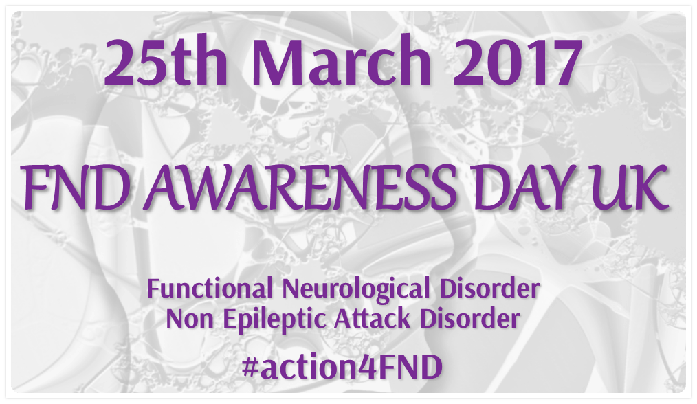 Functional Neurological Disorder Awareness Day