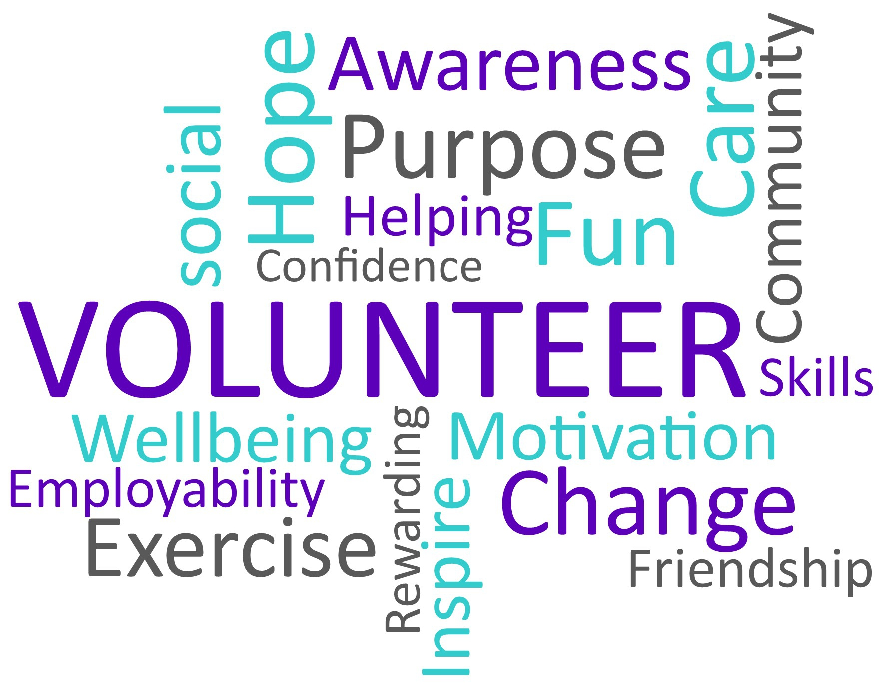 As part of the National Volunteers' Week, FND Action are looking to recruit Area Coordinators (voluntary) across the UK. Do you want to be part of furthering the cause in your area?