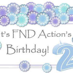FND Action celebrate their 2nd Anniversary on 10th October 2018